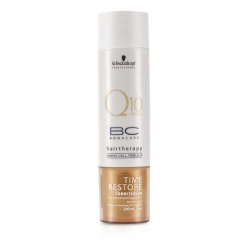 BC Time Restore Q10 Plus Conditioner (For Mature and Fragile Hair)