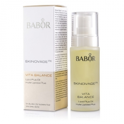 Skinovage PX Vita Balance Lipid Plus Oil (For Dry Skin)