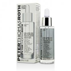Oilless Oil 100% Purified Squalane Moisturizing Lightweight Skin Softener