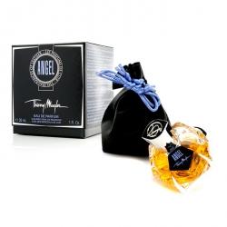 Angel Eau De Parfum Spray (Les Parfums De Cuir Leather Edition)