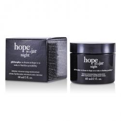 Hope In a Jar Night Intense Retexturizing Moisturizer