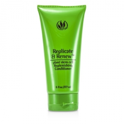 Replicate & Renew Plant Stem Cell Replenishing Conditioner