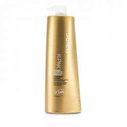 K-Pak Intense Hydrator Treatment - For Dry, Damaged Hair (New Packaging)
