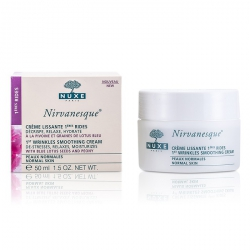 Nirvanesque 1st Wrinkles Smoothing Cream (For Normal Skin)