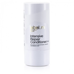 Intensive Repair Conditioner (Strengthens Visually Damaged, Coarse Hair)