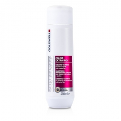 Dual Senses Color Extra Rich Fade Stop Shampoo (For Thick to Coarse Color-Treated Hair)