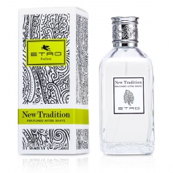 New Tradition Perfumed After Shave