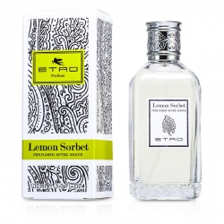 Lemon Sorbet Perfumed After Shave