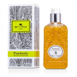 Patchouly Perfumed Shower Gel