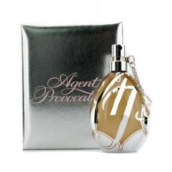 Eau De Parfum Spray with Diamond Dust