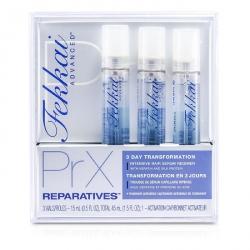 PRX Reparatives 3-Дневный Набор для Интенсивного Восстановления Волос