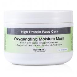 Oxygenating Moisture Mask
