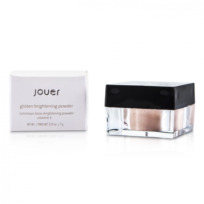 Glisten Brightening Powder by jouer #21