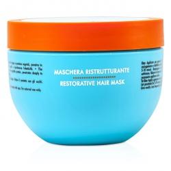 Restorative Hair Mask (For Weakened and Damaged Hair)