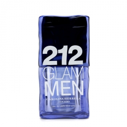 212 Glam Men Eau De Toilette Spray