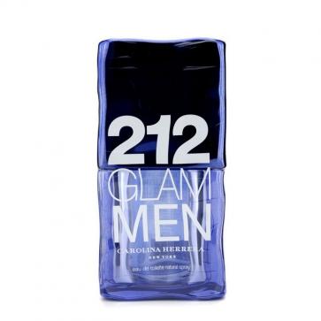 212 Glam Men Eau De Toilette Spray