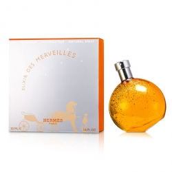 Eau Des Merveilles Elixir Парфюмированная Вода Спрей