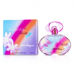 Incanto Shine Eau De Toilette Spray