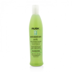 Sensories Purify Cucurbita and Tea Tree Oil Deep Cleansing Shampoo