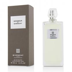 Les Parfums Mythiques - Monsieur De Givenchy Eau De Toilette Spray
