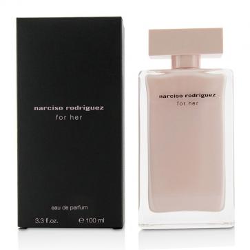 Narciso Rodriguez For Her Eau De Parfum Spray Buy To Romania