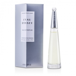 L'Eau D'Issey Eau De Parfum Refillable Spray (New Packaging)