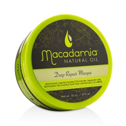 Deep Repair Masque (For Dry, Damaged Hair)