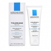Toleriane Riche Soothing Protective Cream