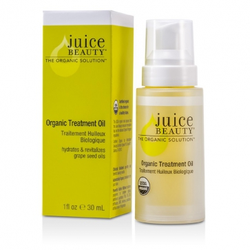 Organic Treatment Oil