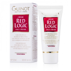 Red Logic Face Cream For Reddened & Reactive Skin