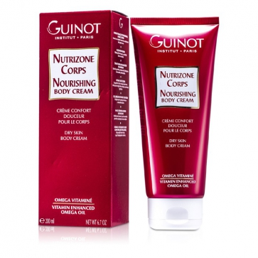 Nutrizone Corps Nourishing Body Cream (Dry Skin)