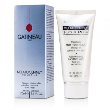 Melatogenine Futur Plus Anti-Wrinkle Radiance Mask