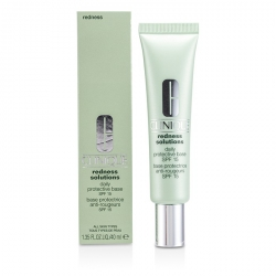Redness Solutions Daily Protective Base SPF 15
