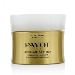 Body Elixir Gommage Or Elixir Enhancing Gold Скраб для Тела