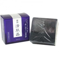 Medicated Seikisho Soap (Refill)