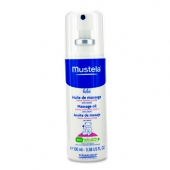 Massage Oil - For Normal Skin