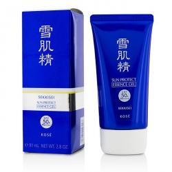 Sekkisei Sun Protect Essence Gel SPF50+ PA++++