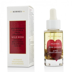 Wild Rose Advanced Britghtening & Nourishing Face Oil