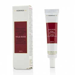 Wild Rose Brightening Eye Cream SPF15