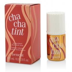 Cha Cha Тинт (Оттенок Манго для Губ и Скул)