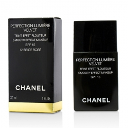 Perfection Lumiere Velvet Smooth Effect Makeup SPF15