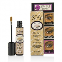 Stay Don't Stray (Stay Put Primer for Concealers & Eyeshadows)
