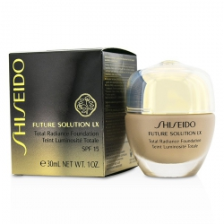 Future Solution LX Total Radiance Основа SPF15