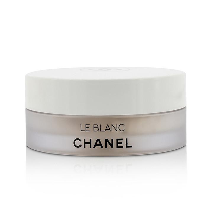 2920242bb9 Chanel Le Blanc UV Protection Whitening Loose Powder SPF 50