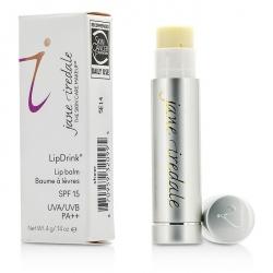 LipDrink Lip Balm SPF 15