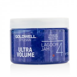 Style Sign Ultra Volume Lagoom Jam 4 Styling Gel