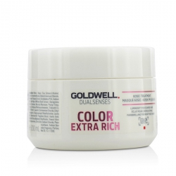 Dual Senses Color Extra Rich 60Sec Treatment (Luminosity For Coarse Hair)