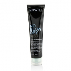 No Blow Dry Just Right Cream (For Medium Hair)
