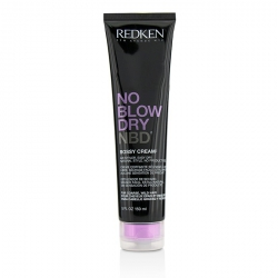 No Blow Dry Bossy Cream (For Coarse, Wild Hair)