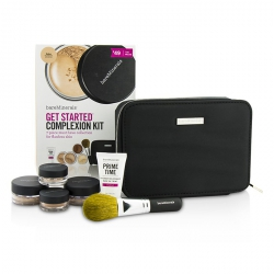 BareMinerals Get Started Complexion Kit For Flawless Skin